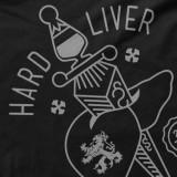 Hard Liver