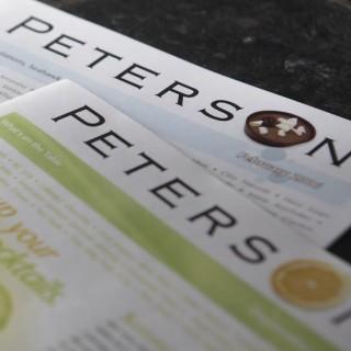 The Peterson Company
