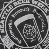 Seattle Beer Week 2014 @ Trifecta bars